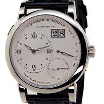A. Lange & Söhne Lange 1 101.039 White Gold