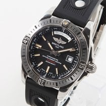 Breitling Galactic 44 new 44mm Steel