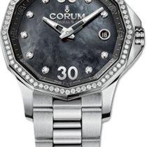 Corum Admiral's Cup Legend 38 Acero 38mm