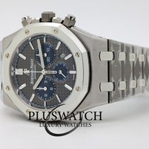 Audemars Piguet Royal Oak Chronograph 26331IP.OO.1220IP.01   26331IP new