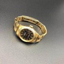 Rolex Lady-Datejust gebraucht 26mm Gelbgold
