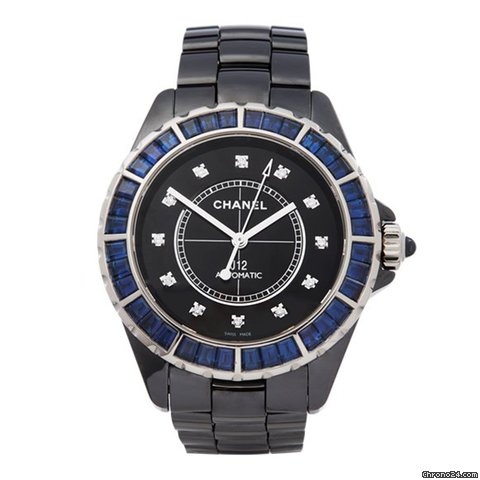 5bbcb2a291a Comprar relógios de cerâmica baratos na Chrono24