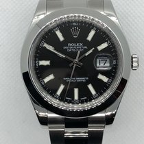 Rolex Datejust II new 41mm Steel