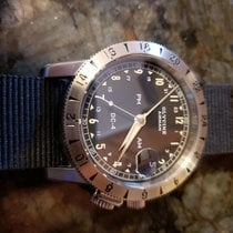 Glycine Automatic pre-owned Airman (Submodel)