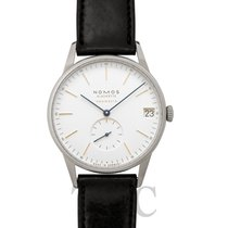 NOMOS Orion Neomatik 40.5mm White