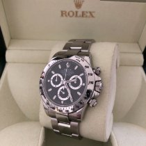 Rolex Acier 40mm Remontage automatique 116520 occasion France, antibes
