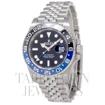Rolex 126710BLNR Steel GMT-Master II 40mm new United States of America, New York, Hartsdale