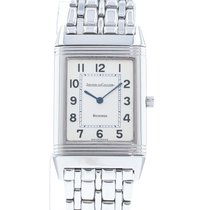 Jaeger-LeCoultre pre-owned Quartz 23mm White Sapphire Glass Not water resistant