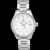 TAG Heuer Carrera Lady 36mm White United States of America, California, San Mateo