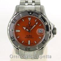 튜더 하이드로노트 89190P 2003 중고시계