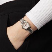 Rolex Lady-Datejust Gold/Steel 26mm