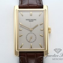 Patek Philippe Gondolo 5009 1994 pre-owned