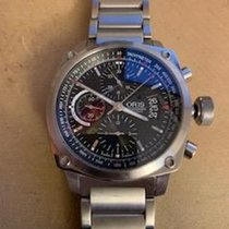 Oris BC4 01 674 7633 4794-07 5 24 58BFC 2016 pre-owned