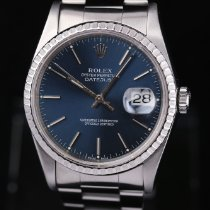 Rolex Datejust 16220 1989 occasion
