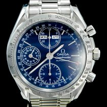 Omega Speedmaster Day Date 3523.80.00 2008 pre-owned
