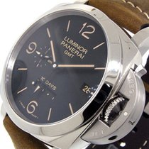 Panerai Luminor 1950 10 Days GMT United States of America, Georgia, Atlanta