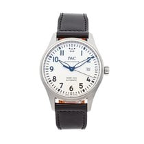IWC Pilot Mark IW3270-12 pre-owned