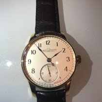 Moritz Grossmann Manual winding MG-000001 pre-owned