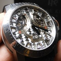 Pierre Kunz 44mm Automatic G 403 new United States of America, North Carolina, Winston Salem