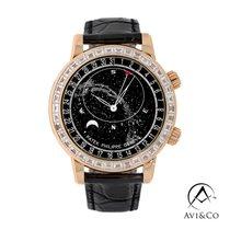 Patek Philippe Celestial 6104R-001 2019 new