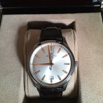 Zenith Captain Central Second 03.2020.670/01.C498 2017 occasion