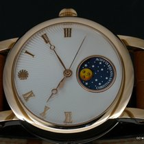 Christiaan v.d. Klaauw Rose gold Automatic CKCR1125 new