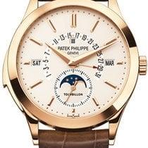 Patek Philippe Minute Repeater Perpetual Calendar 5216R-001 2013 new