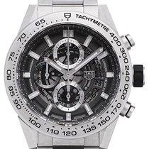 豪雅 (TAG Heuer) Carrera Heuer 01 Automatik Chronograph Ref....