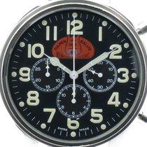 "Zeno-Watch Basel ""50th. Edition Tulpen Rallye 2003"" Steel..."