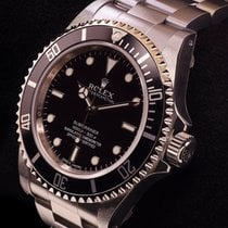 "Rolex Submariner 14060M NOS ""RRR Series"" 2012 Perfect Set"
