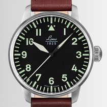 Laco 1925 PILOT WATCHES BASIC AUGSBURG