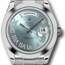 Rolex 218206  Oyster Perpetual Day-Date II Men's Watch