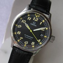 Ωμέγα (Omega) Dynamic Military Dial 166.0310 Automatic 37mm...