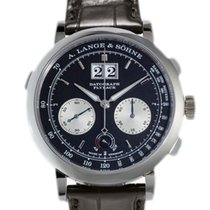 A. Lange & Söhne Datograph 405.035 2019 new
