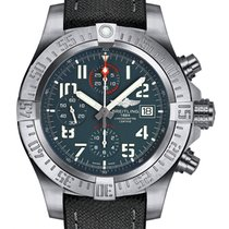 Breitling Avenger Bandit new 2019 Automatic Watch with original box and original papers E1338310/M536/253S