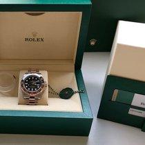 Rolex GMT-Master II, 126711CHNR