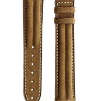Omega Speedmaster '57 Beige Alcantara Watch Strap 20mm