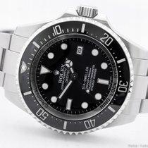 Rolex OYSTER SEA-DWELLER DEEPSEA 3900M / BOX