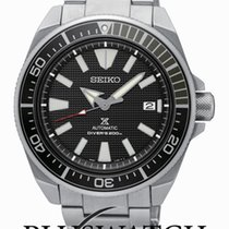 Seiko SRPB51K1 Steel Prospex (Submodel) 45,8mm