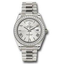Rolex Day-Date 40 228349RBR SQMRP nouveau