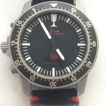 Sinn Staal 43mm Automatisch Limited Edition of 500pieces tweedehands