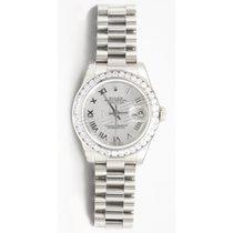 Rolex Lady-Datejust 179179 nuevo