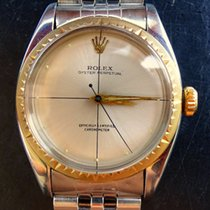 Rolex 6582 1956 pre-owned