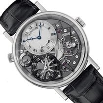 Breguet Tradition new White gold