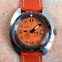 """Doxa Vintage """"U.S. Divers"""" Sub 300t Diver"""