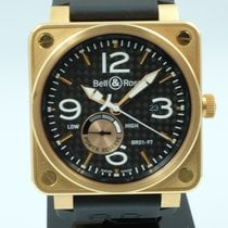 Bell & Ross LIMITED EDITION