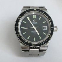 Omega Vintage Automatic Seamaster Cosmic 2000 Diver Men's Watch