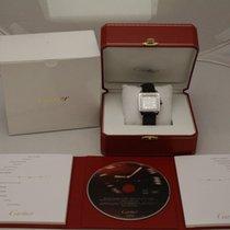 Cartier Santos 100 nov Automatika Sat s originalnom kutijom i originalnom dokumentacijom WM50460M
