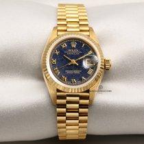 Rolex Lady-Datejust 69178 1987 occasion