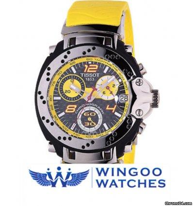 48f2da97a90 Tissot T-Race - Todos os preços de relógios Tissot T-Race na Chrono24